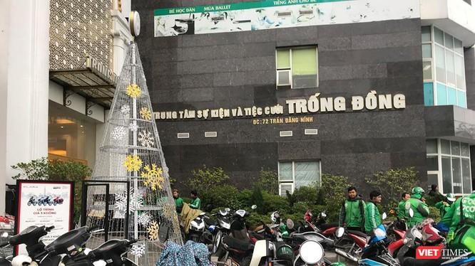 TRISTAR nổi tiếng với hệ thống nhà hàng Trống Đồng.