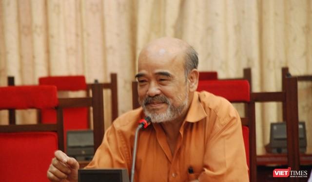 Giáo sư Đặng Hùng Võ cho rằng việc khởi tố là từ luận cứ của cơ quan điều tra chứ không phải từ kết luận thanh tra.