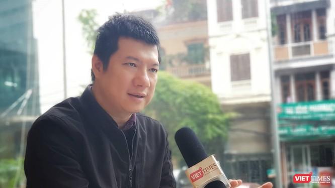 BLV Vũ Quang Huy