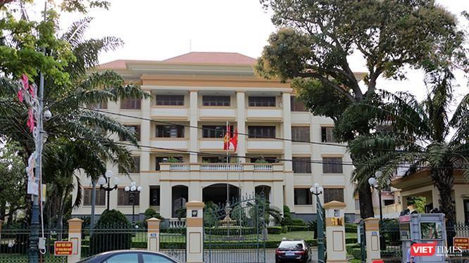 Đà Nẵng: Kỷ luật khai trừ Đảng 5 đảng viên liên quan đến Vũ