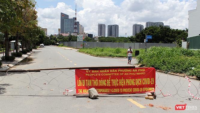 """Lộ trình nào để Việt Nam tiến tới """"sống chung với virus""""? ảnh 4"""