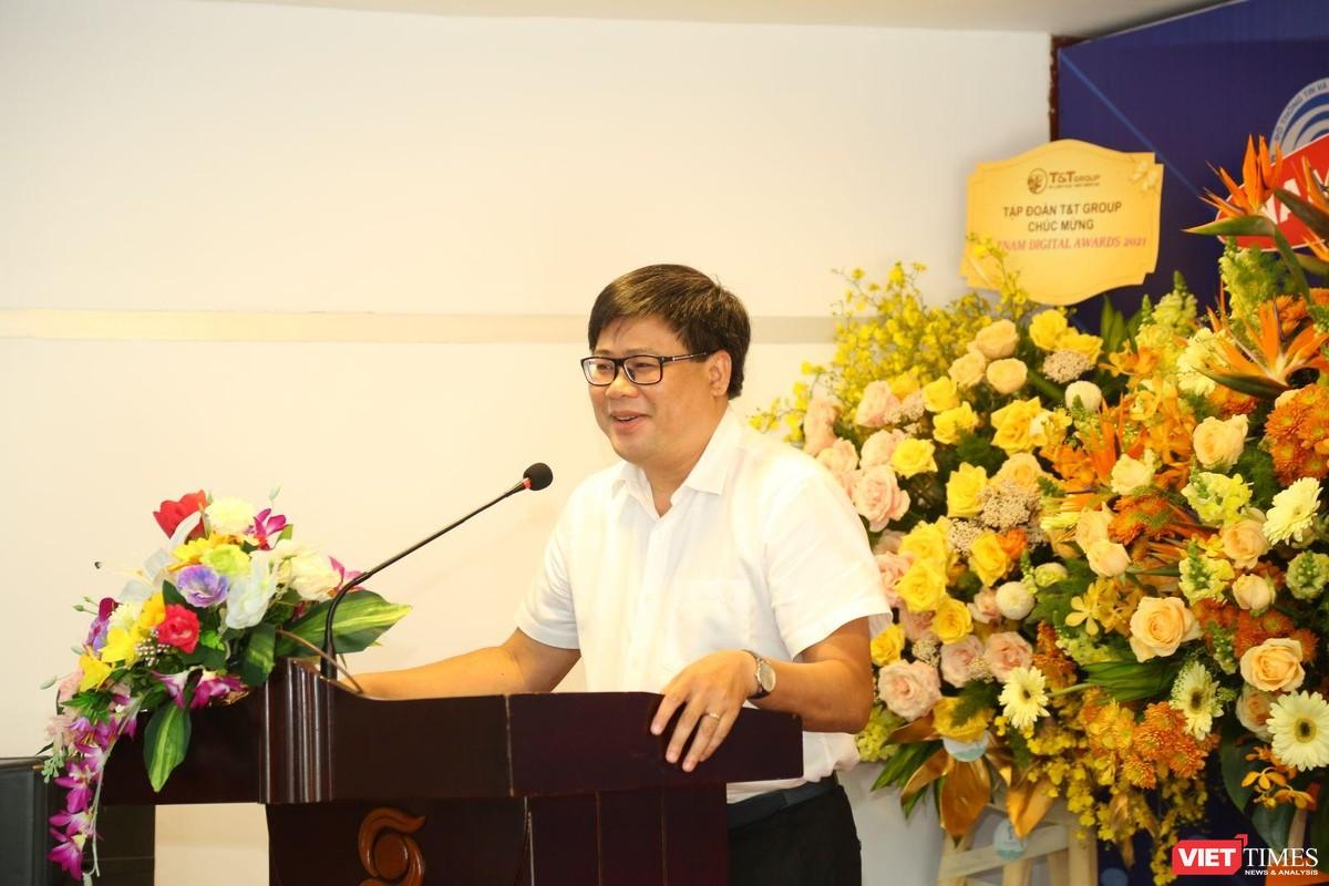 Đà Nẵng kêu gọi các đơn vị, doanh nghiệp tham gia VDA 2021 ảnh 11