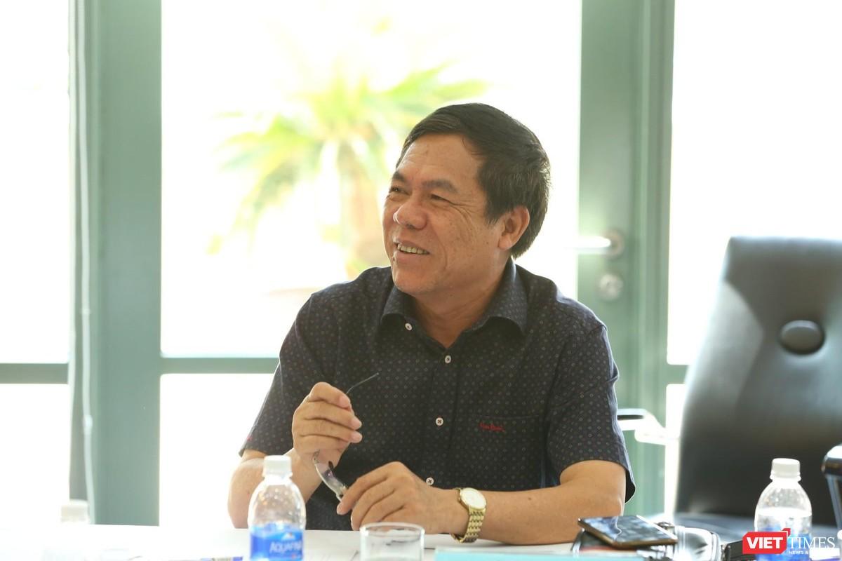 Đà Nẵng kêu gọi các đơn vị, doanh nghiệp tham gia VDA 2021 ảnh 18