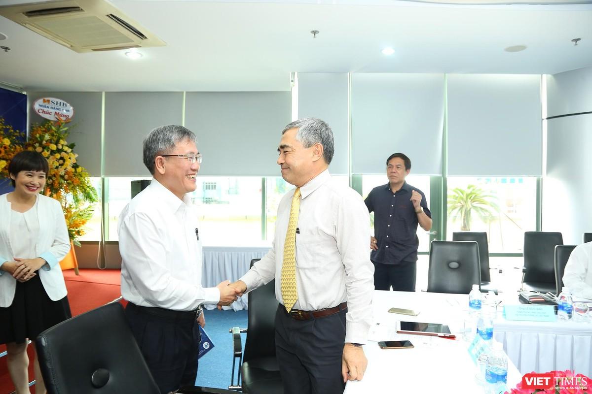 Đà Nẵng kêu gọi các đơn vị, doanh nghiệp tham gia VDA 2021 ảnh 6
