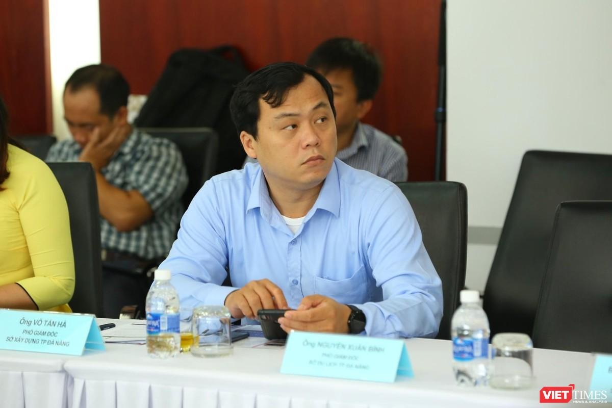 Đà Nẵng kêu gọi các đơn vị, doanh nghiệp tham gia VDA 2021 ảnh 16