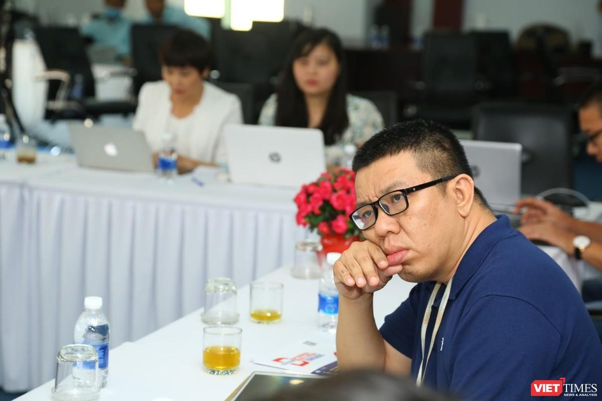 Đà Nẵng kêu gọi các đơn vị, doanh nghiệp tham gia VDA 2021 ảnh 21