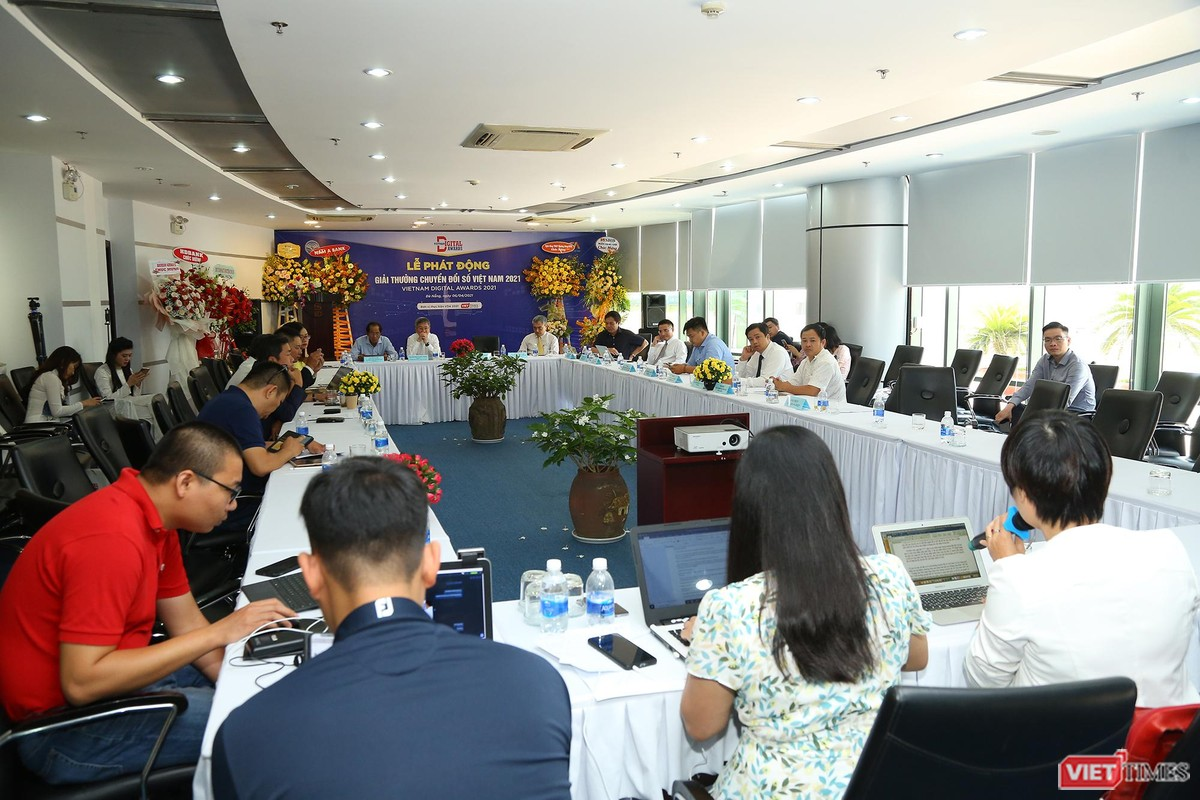 Đà Nẵng kêu gọi các đơn vị, doanh nghiệp tham gia VDA 2021 ảnh 24