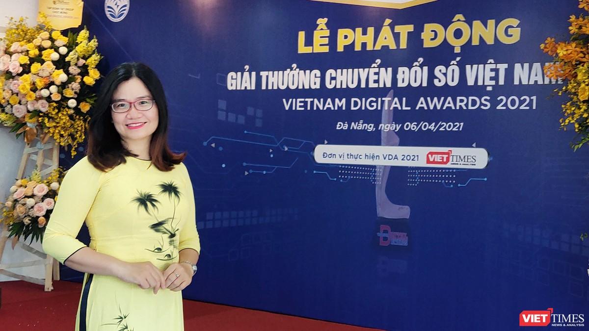 Đà Nẵng kêu gọi các đơn vị, doanh nghiệp tham gia VDA 2021 ảnh 20