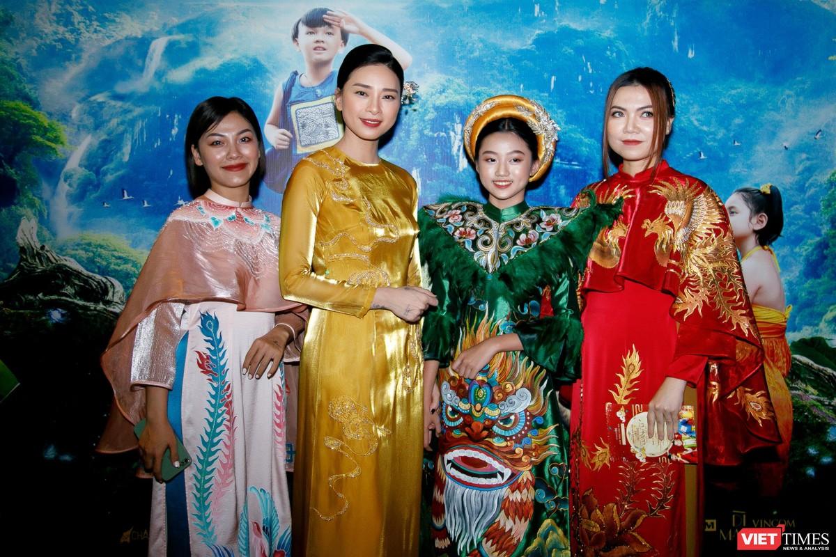 """Ngô Thanh Vân nghĩ khán giả đang """"hiểu lầm"""" phim """"Trạng Tí phiêu lưu ký"""" ảnh 4"""