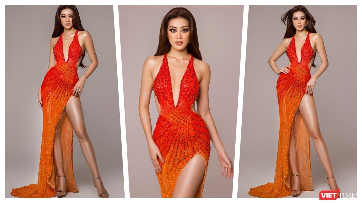 Tân Hoa hậu Hoàn vũ Thế giới 2021 đăng quang giữa đại dịch ảnh 4