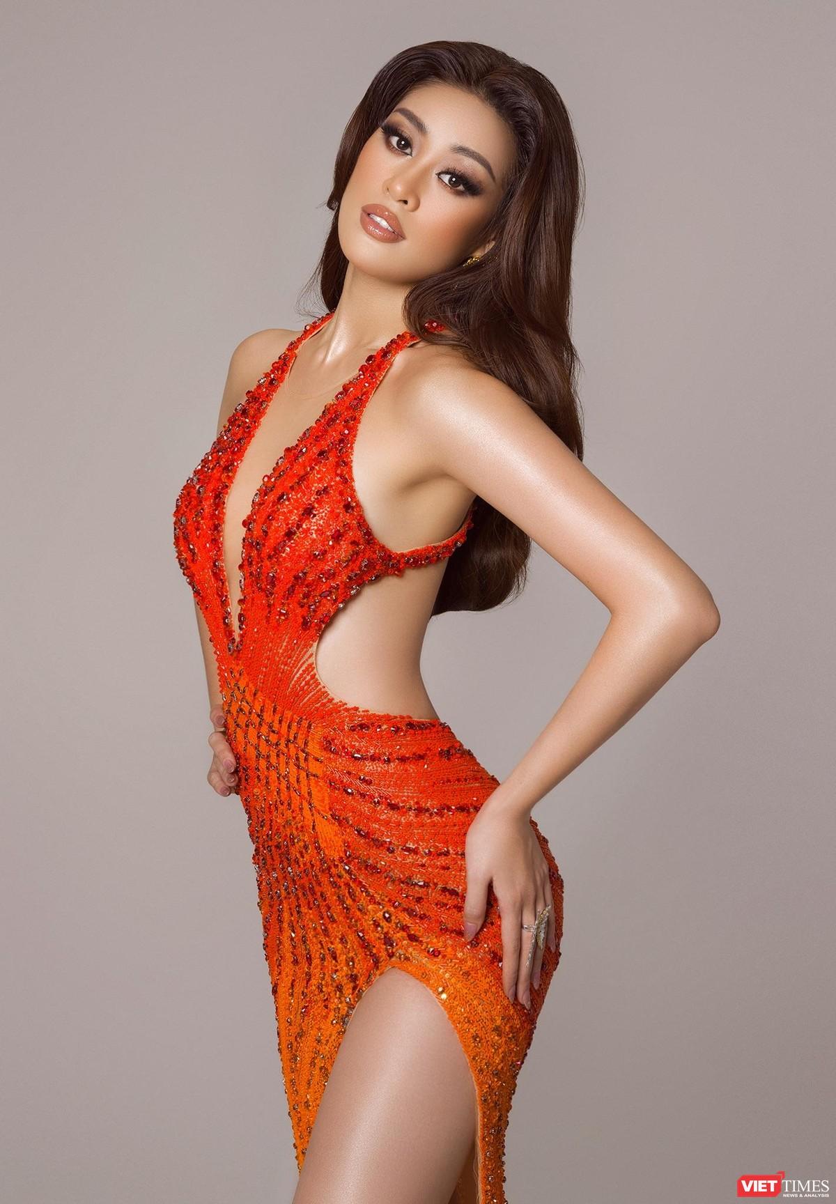 Tân Hoa hậu Hoàn vũ Thế giới 2021 đăng quang giữa đại dịch ảnh 5