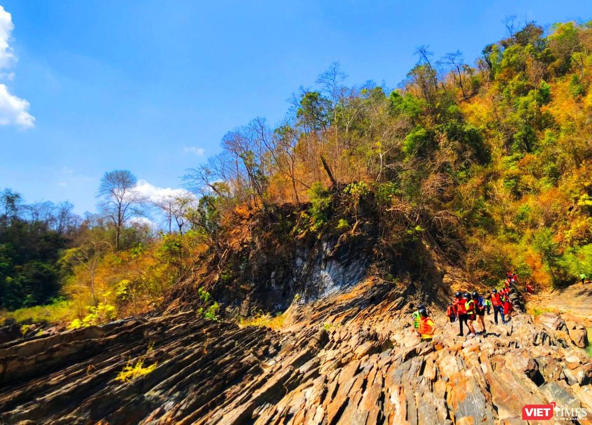 Du lịch cụm thác sông Sêrêpôk- trải nghiệm ngày Tết tuyệt thú trên Tây Nguyên ảnh 4