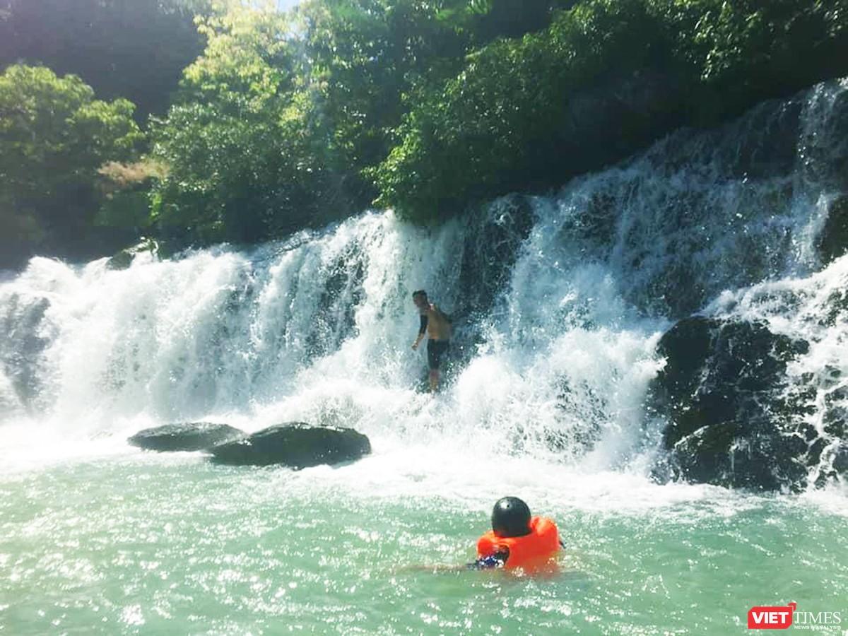 Du lịch cụm thác sông Sêrêpôk- trải nghiệm ngày Tết tuyệt thú trên Tây Nguyên ảnh 2