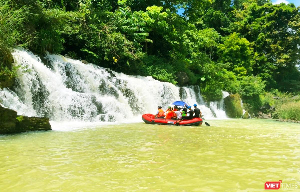 Du lịch cụm thác sông Sêrêpôk- trải nghiệm ngày Tết tuyệt thú trên Tây Nguyên ảnh 3