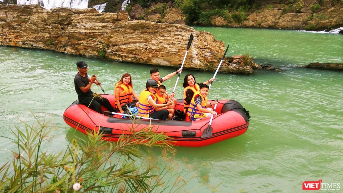 Du lịch cụm thác sông Sêrêpôk- trải nghiệm ngày Tết tuyệt thú trên Tây Nguyên ảnh 8