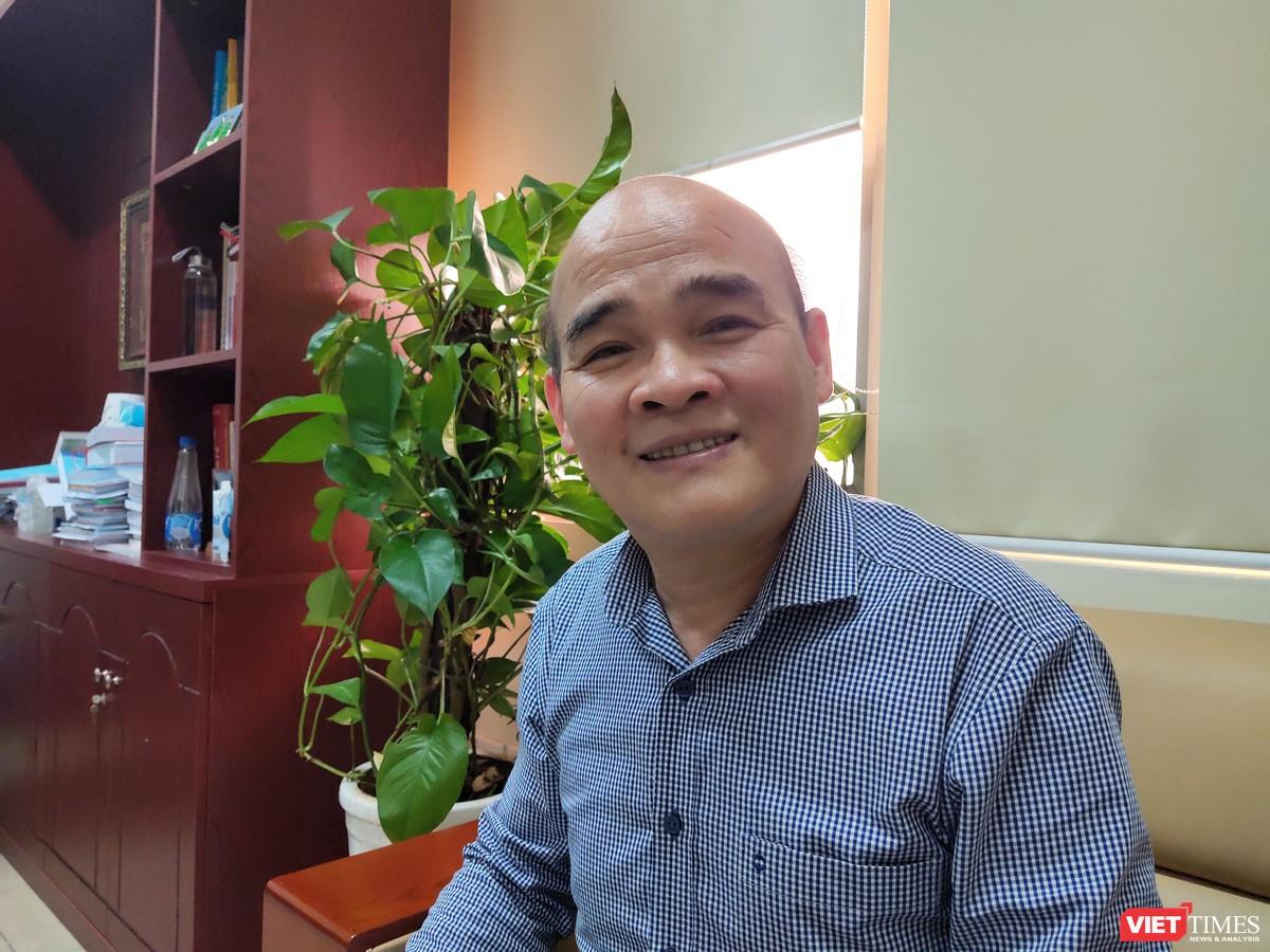 """TS. Nguyễn Huy Quang: Chìa khoá tự do ra vào khu điều trị chính là """"kẽ hở"""" tiếp tay cho tội phạm ảnh 1"""