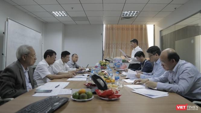 Đang trao Giải thưởng Công nghệ số Việt Nam 2018, trực tiếp trên VietTimes và VTV2 - ảnh 1