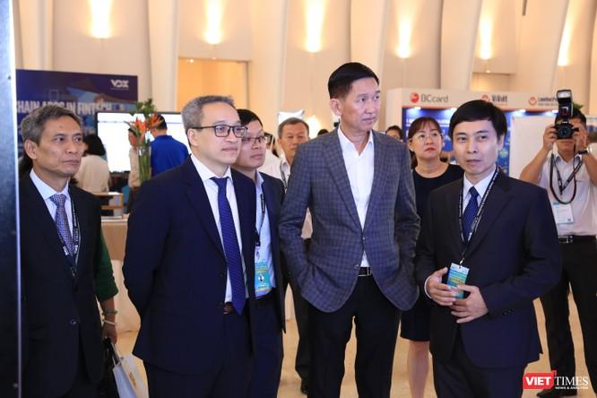 Nhà đầu tư nước ngoài ngày càng quan tâm tới Fintech