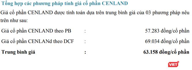 """Chưa có """"tham chiếu"""" trên TTCK Việt Nam: YEG và CRE được định giá như thế nào? ảnh 3"""