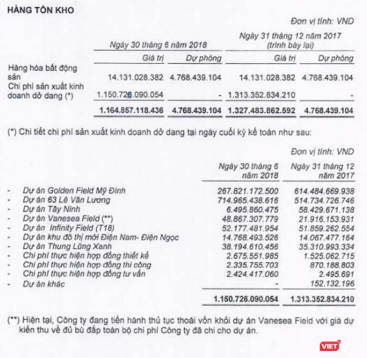Tổng công ty Trực thăng Việt Nam muốn thoái toàn bộ vốn tại MBLand Holdings ảnh 1