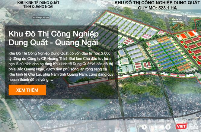 """CTCP Hoàng Thịnh Đạt – doanh nghiệp """"lót ổ"""" cho Samsung ở Thái Nguyên ảnh 2"""