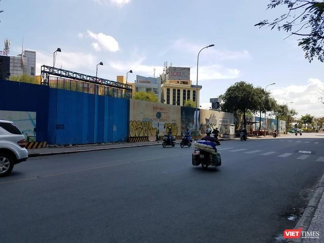 Lịch sử khu đất 2 – 4 – 6 Hai Bà Trưng: Từ Khách sạn 6 sao đến Sài Gòn Mê Linh Tower, nhưng vẫn là khu đất trống ảnh 4