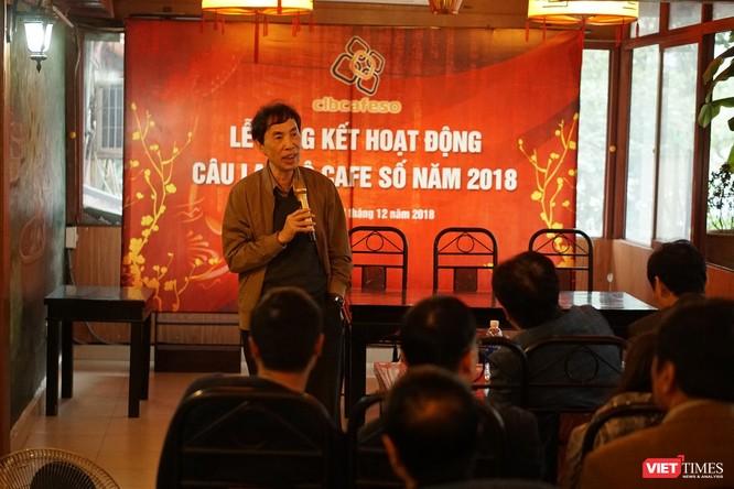 """TS. Võ Trí Thành: Bức tranh """"pha trộn sắc màu"""" của kinh tế Việt Nam năm 2019 ảnh 1"""