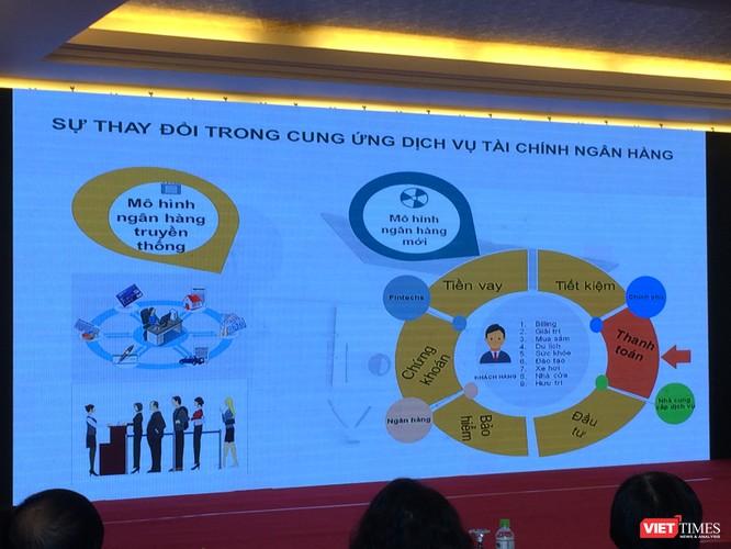 Tất cả công nghệ mới trên thế giới, ở Việt Nam đều có! ảnh 1