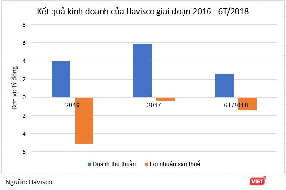 Hà Nội rao bán quyền mua cổ phần Havisco: Có gì hấp dẫn? ảnh 2
