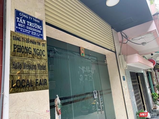 Đằng sau chuyện nhà đầu tư chiến lược Bitexco âm thầm thoái vốn tại Du lịch Hương Giang... ảnh 3