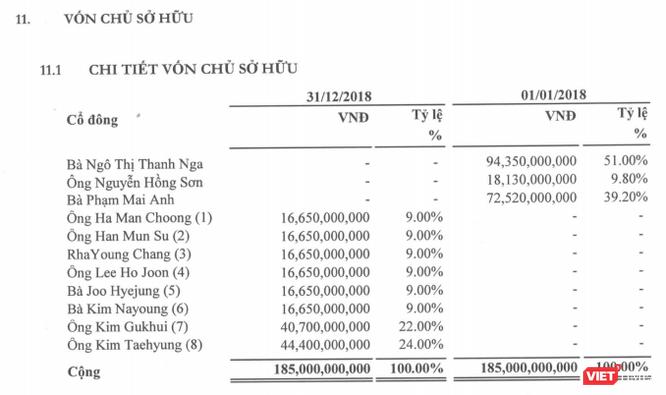 VinaSecurities mua trọn 200 tỷ đồng trái phiếu của Han River Sun ảnh 1