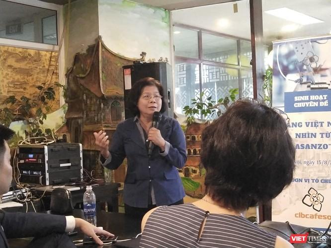 CEO Asanzo: Tôi vẫn quyết tâm làm sản phẩm hoàn toàn Việt Nam! ảnh 3