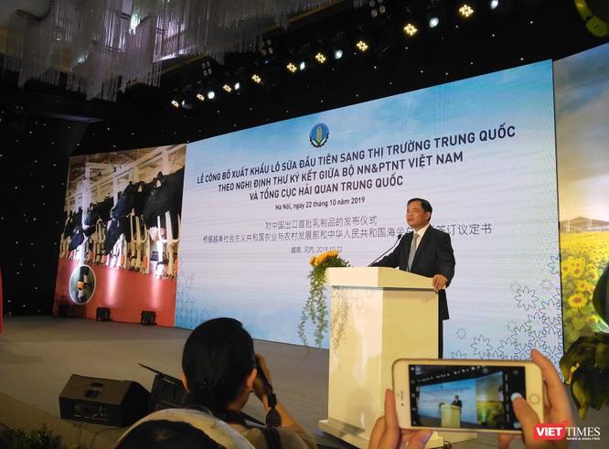 """""""Đừng nghĩ thị trường Trung Quốc đông dân mà hời hợt, họ rất khắt khe việc bảo vệ sức khỏe của cộng đồng"""" ảnh 1"""