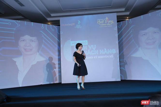 """Nielsen Việt Nam: """"Chỉ 12% doanh nghiệp thực sự quan tâm tới trải nghiệm khách hàng"""" ảnh 1"""