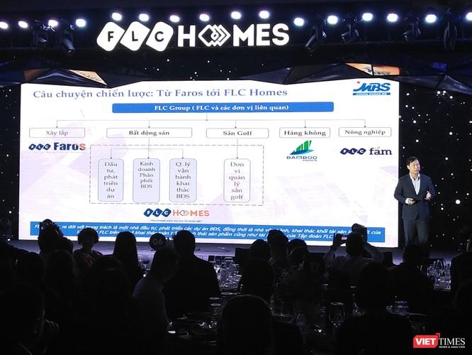 FLC thị giá 4.000 đồng, lý gì FHH chào sàn ở 35.000 đồng/cp? Thử nghe tham vọng lớn của ông Trịnh Văn Quyết ảnh 3