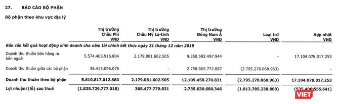 Viettel Global báo lãi trước thuế 12 tỷ đồng năm 2019 ảnh 2