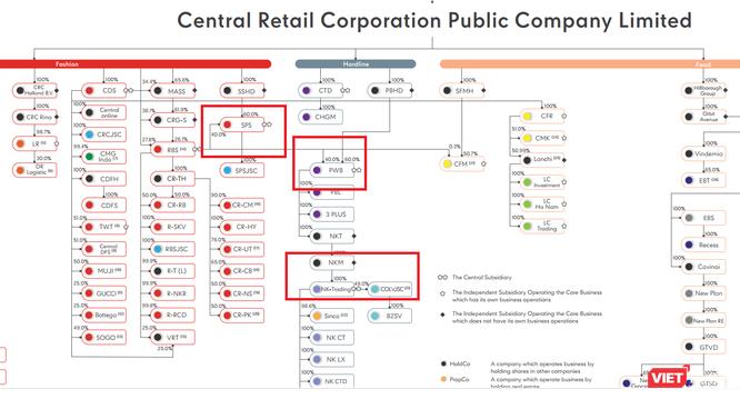 Nguyễn Kim, Big C và toan tính của Central Retail tại Việt Nam ảnh 1