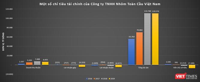 Bí ẩn doanh nhân người Việt liên quan tới nghi án chuyển giá của Nhôm Toàn Cầu ảnh 4