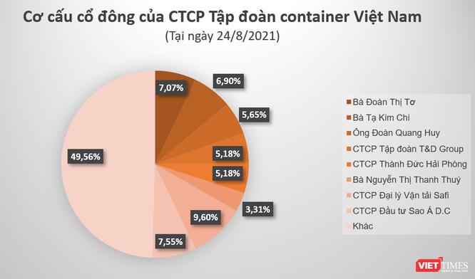 Tham vọng địa ốc của T&D Group – cổ đông lớn ở Viconship ảnh 1