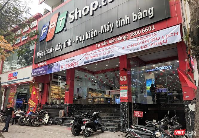 Galaxy S9/S9+ trong ngày mở bán chính thức đầu tiên tại Việt Nam ảnh 1