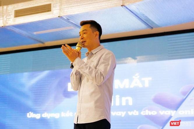 """CEO Fiin Trần Việt Vĩnh: """"Về sự giống nhau giữa những dòng code, chúng tôi sẵn sàng ngồi lại với NextTech để làm rõ"""""""