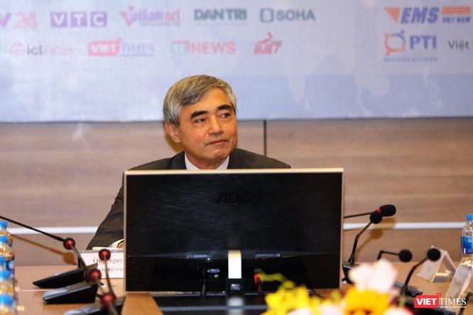 Giải thưởng Công nghệ Số Việt Nam sẽ được truyền hình trực tiếp trên VTV ảnh 1