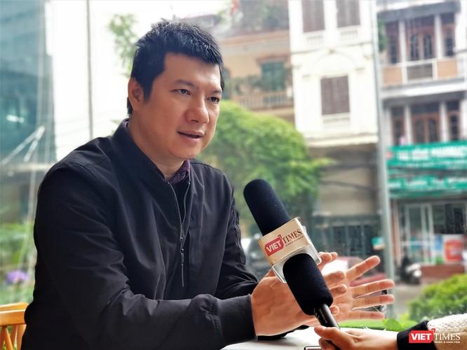 BLV Quang Huy trổ tài dự đoán trận chung kết lượt về giữa Việt Nam và Malaysia ảnh 1