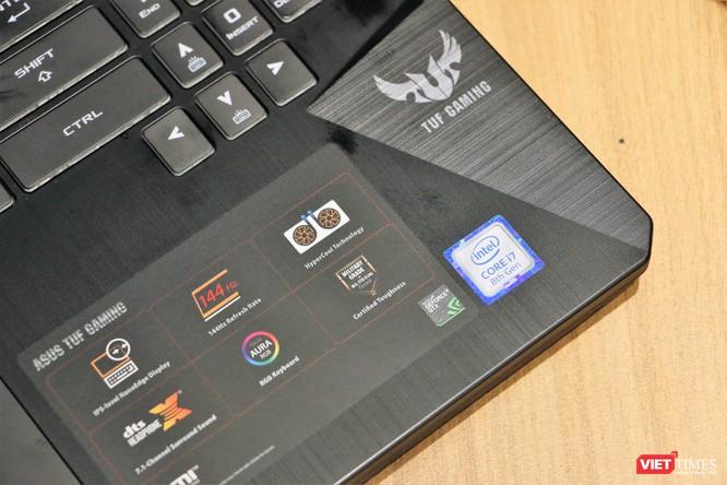 ROG và TUF, laptop nào của ASUS phù hợp với bạn? ảnh 2