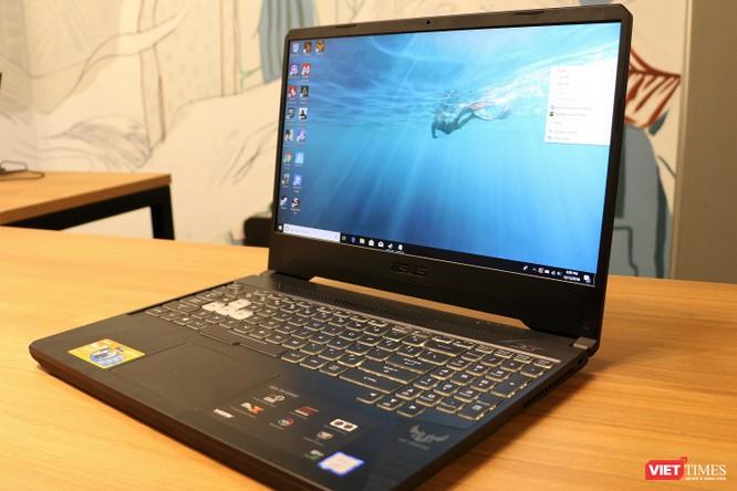 ROG và TUF, laptop nào của ASUS phù hợp với bạn? ảnh 3