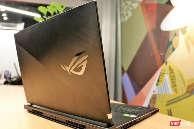 ROG và TUF, laptop nào của ASUS phù hợp với bạn? ảnh 6