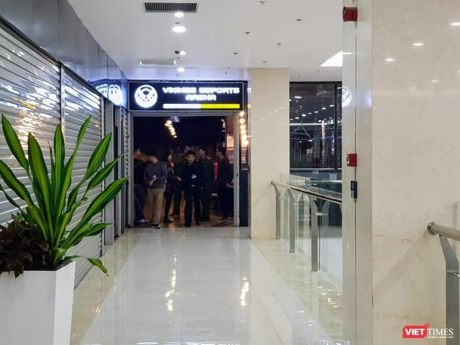 Giải PUBG khủng tại Việt Nam bị tuýt còi trước giờ G ảnh 4