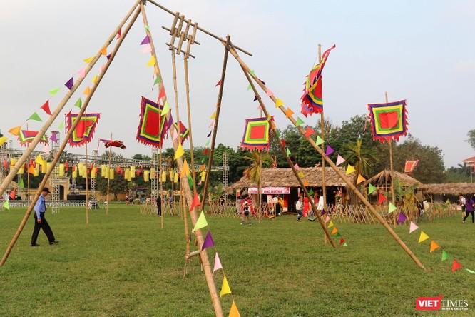 Bị phạt 10 triệu đồng, festival văn hóa trở về đúng chất văn hóa ảnh 6