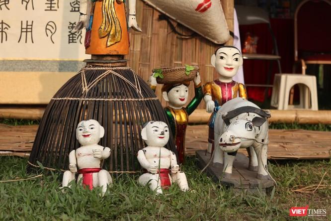 Bị phạt 10 triệu đồng, festival văn hóa trở về đúng chất văn hóa ảnh 9
