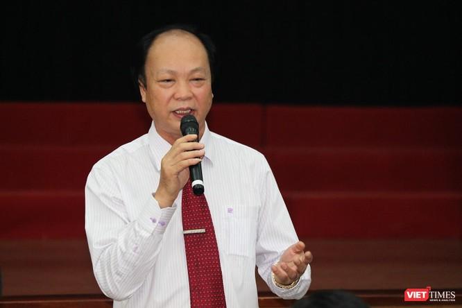 Phó Chủ tịch Hội Truyền thông số chia sẻ bí quyết khởi nghiệp thành công ảnh 1